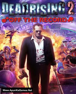 Dead Rising 2: Off the Record Cover, Poster, Full Version, PC Game, Download Free