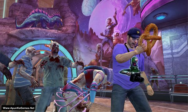 Dead Rising 2: Off the Record Screenshot 2, Full Version, PC Game, Download Free