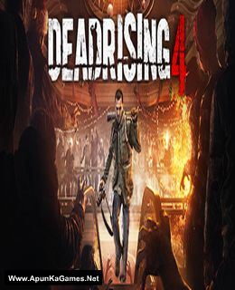 Dead Rising 4 Cover, Poster, Full Version, PC Game, Download Free