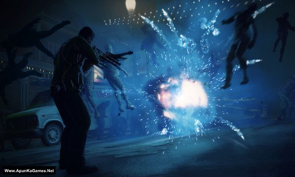 Dead Rising 4 Screenshot 3, Full Version, PC Game, Download Free