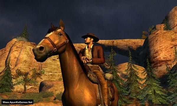Desperados 2: Cooper's Revenge Screenshot 2, Full Version, PC Game, Download Free