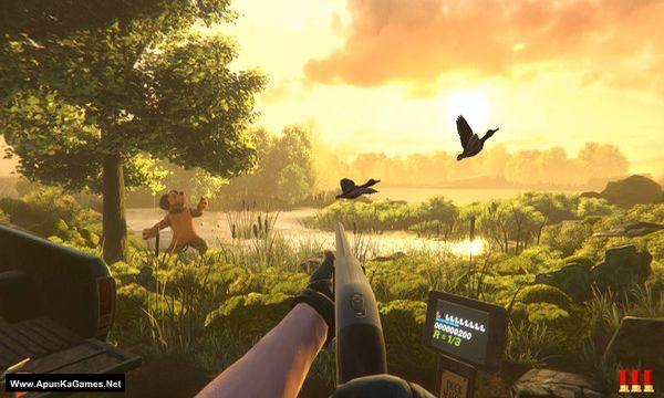 Duck Season Screenshot 1, Full Version, PC Game, Download Free