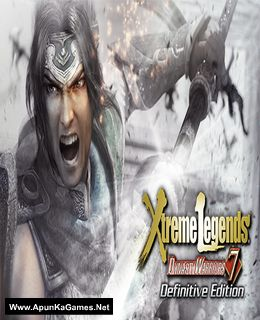 Dynasty Warriors 7 Cover, Poster, Full Version, PC Game, Download Free