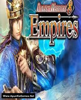 Dynasty Warriors 8: Empires Cover, Poster, Full Version, PC Game, Download Free