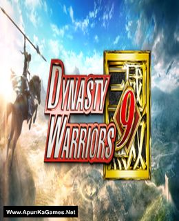 Dynasty Warriors 9 Cover, Poster, Full Version, PC Game, Download Free