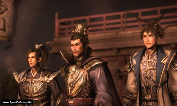 Dynasty Warriors 9 Screenshot 3, Full Version, PC Game, Download Free