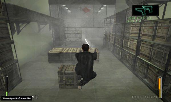 Enter the Matrix Screenshot 1, Full Version, PC Game, Download Free