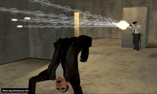 Enter the Matrix Screenshot 2, Full Version, PC Game, Download Free