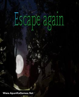 Escape Again Cover, Poster, Full Version, PC Game, Download Free