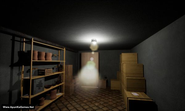Escape Again Screenshot 3, Full Version, PC Game, Download Free