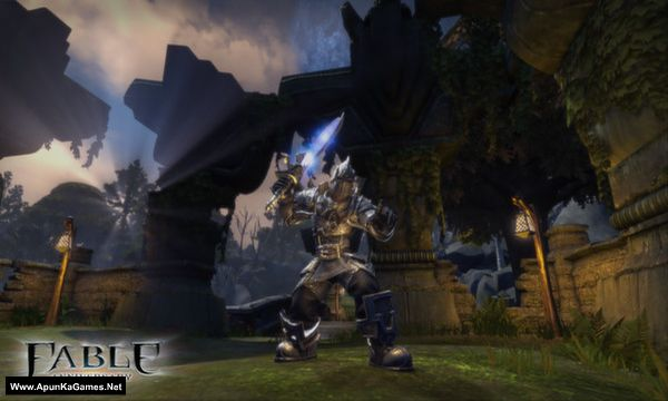 Fable Anniversary Screenshot 3, Full Version, PC Game, Download Free