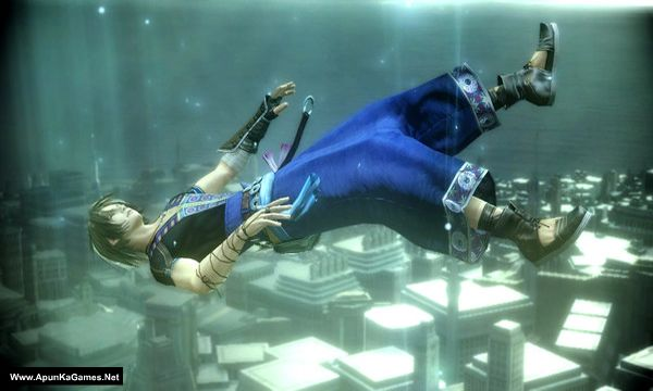Final Fantasy XIII-2 Screenshot 3, Full Version, PC Game, Download Free
