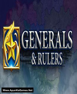 Generals & Rulers Cover, Poster, Full Version, PC Game, Download Free
