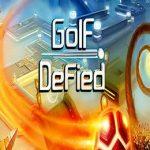 Golf Defied