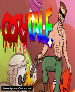 Gorytale Cover, Poster, Full Version, PC Game, Download Free