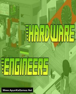 Hardware Engineers Cover, Poster, Full Version, PC Game, Download Free