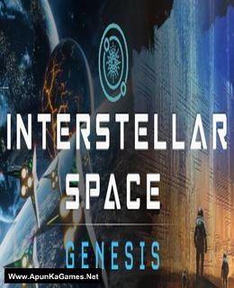 Interstellar Space: Genesis Cover, Poster, Full Version, PC Game, Download Free