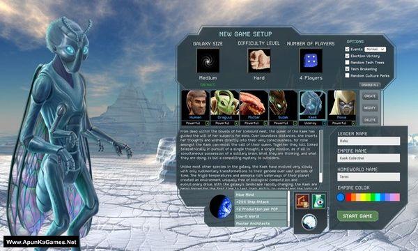 Interstellar Space: Genesis Screenshot 2, Full Version, PC Game, Download Free