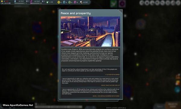 Interstellar Space: Genesis Screenshot 3, Full Version, PC Game, Download Free
