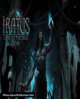 Iratus: Lord of the Dead Cover, Poster, Full Version, PC Game, Download Free