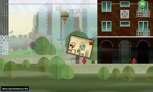 Jim is Moving Out! Screenshot 1, Full Version, PC Game, Download Free