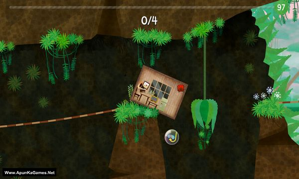 Jim is Moving Out! Screenshot 2, Full Version, PC Game, Download Free