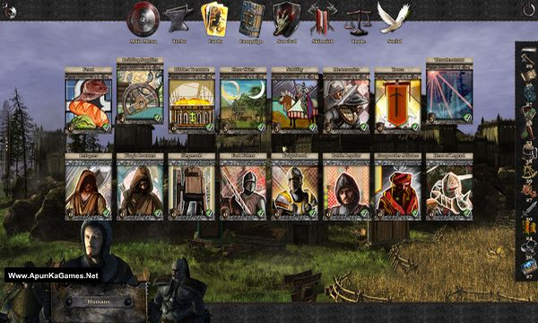 Kingdom Wars 2: Definitive Edition Screenshot 2, Full Version, PC Game, Download Free