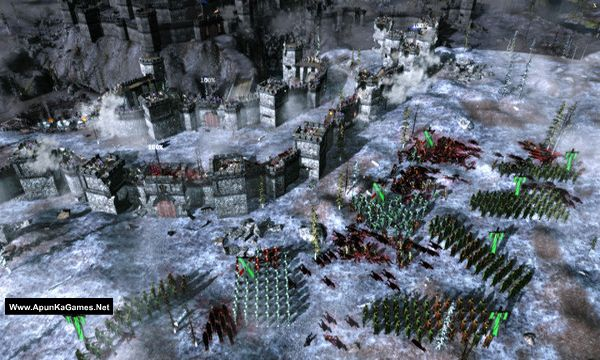 Kingdom Wars 2: Definitive Edition Screenshot 3, Full Version, PC Game, Download Free