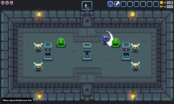 Knightin'+ Screenshot 2, Full Version, PC Game, Download Free
