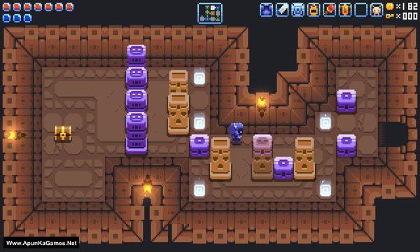 Knightin'+ Screenshot 3, Full Version, PC Game, Download Free