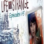 Life Is Strange (All Episodes)
