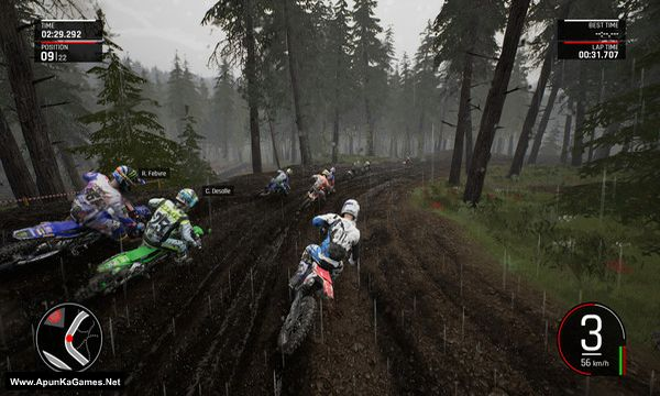 MXGP PRO Screenshot 3, Full Version, PC Game, Download Free