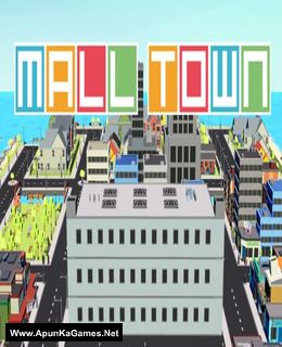 Mall Town Cover, Poster, Full Version, PC Game, Download Free