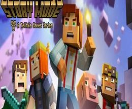 Minecraft Storymode (complete)