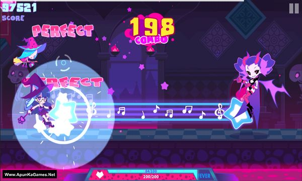 Muse Dash Screenshot 3, Full Version, PC Game, Download Free