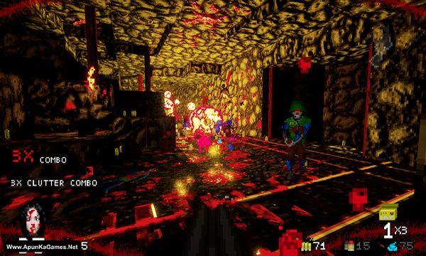 Nightmare Reaper Screenshot 1, Full Version, PC Game, Download Free