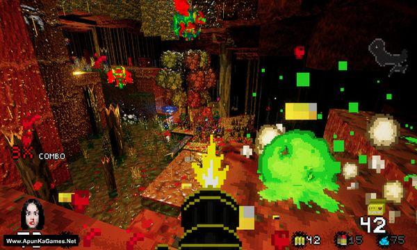 Nightmare Reaper Screenshot 2, Full Version, PC Game, Download Free