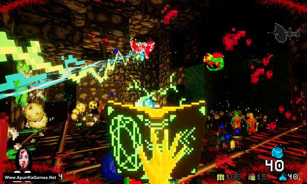 Nightmare Reaper Screenshot 3, Full Version, PC Game, Download Free