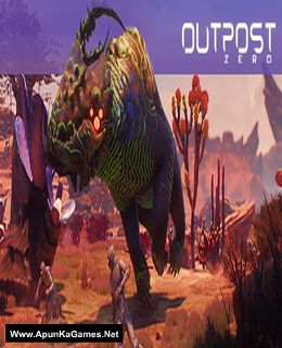 Outpost Zero Cover, Poster, Full Version, PC Game, Download Free