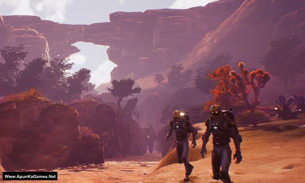 Outpost Zero Screenshot 1, Full Version, PC Game, Download Free