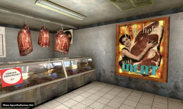 Postal 2 Screenshot 3, Full Version, PC Game, Download Free