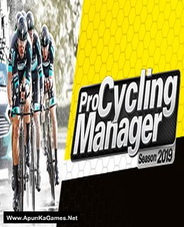 Pro Cycling Manager 2019 Cover, Poster, Full Version, PC Game, Download Free