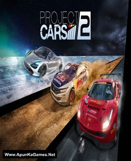 Project CARS 2 Cover, Poster, Full Version, PC Game, Download Free