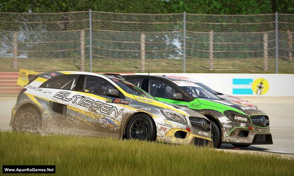 Project CARS 2 Screenshot 3, Full Version, PC Game, Download Free