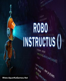 Robo Instructus Cover, Poster, Full Version, PC Game, Download Free
