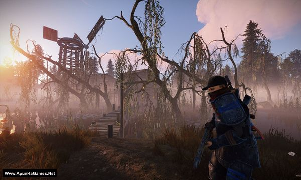 Rust Screenshot 1, Full Version, PC Game, Download Free