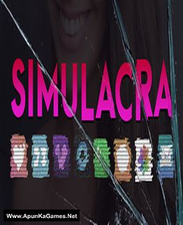 SIMULACRA Cover, Poster, Full Version, PC Game, Download Free