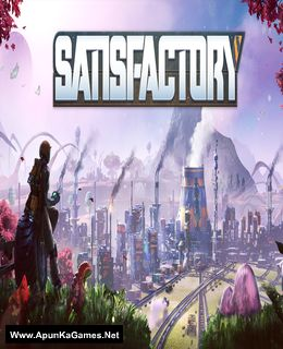 Satisfactory Cover, Poster, Full Version, PC Game, Download Free