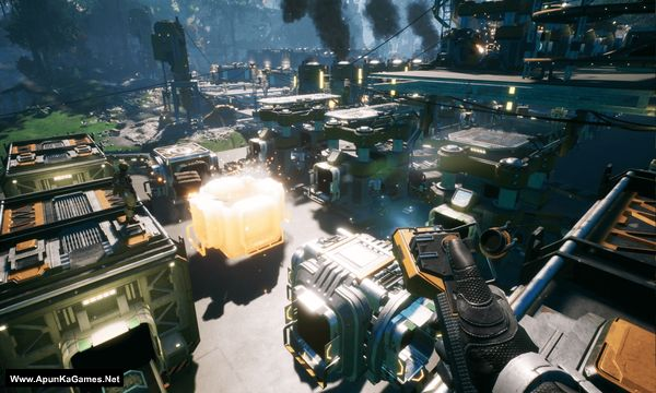 Satisfactory Screenshot 1, Full Version, PC Game, Download Free
