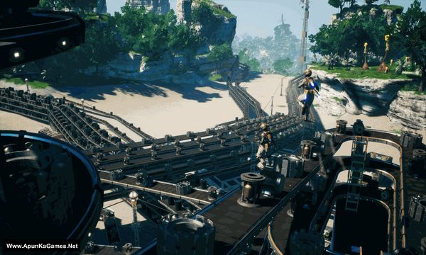 Satisfactory Screenshot 2, Full Version, PC Game, Download Free